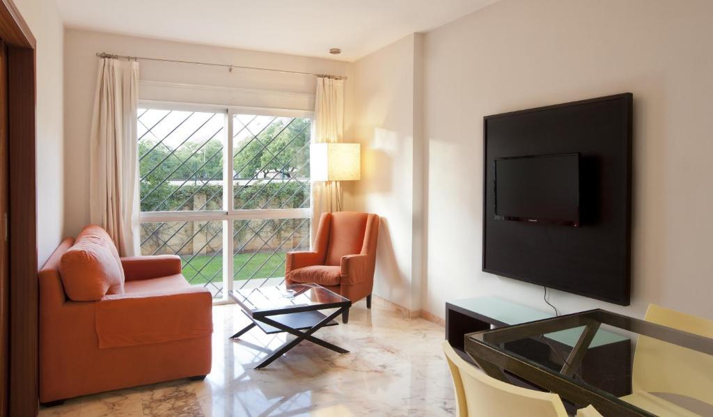 Apartments In Torre De La Reina Andalucía