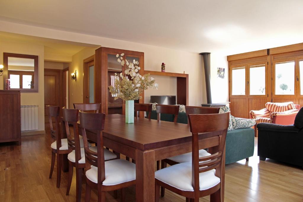 Imagen del Apartamentos Irati Garralda