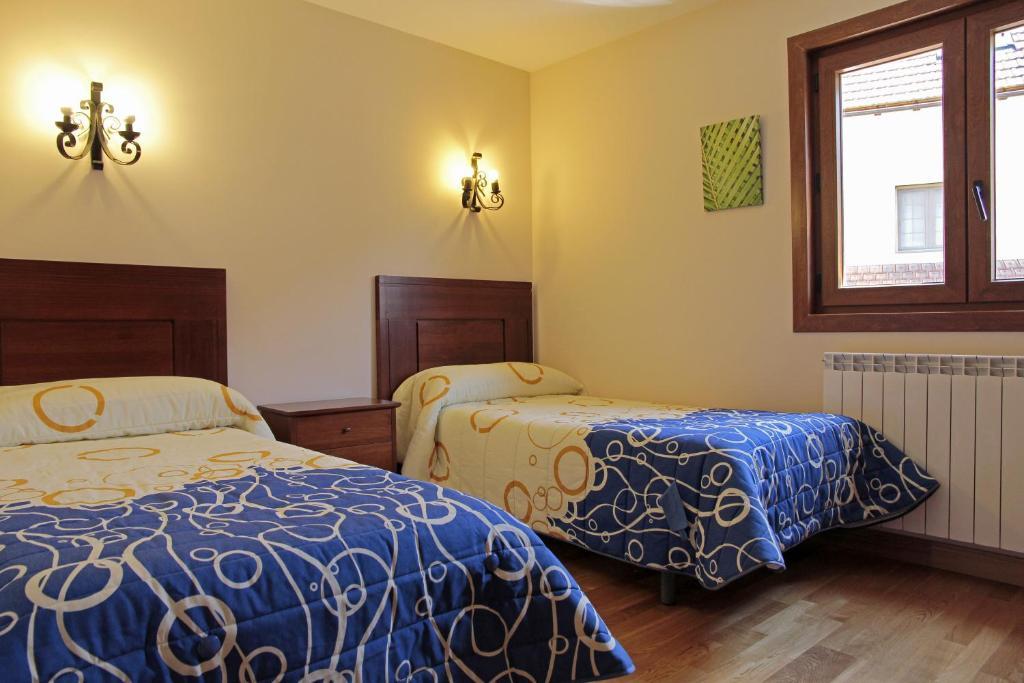 Apartamentos Irati Garralda imagen