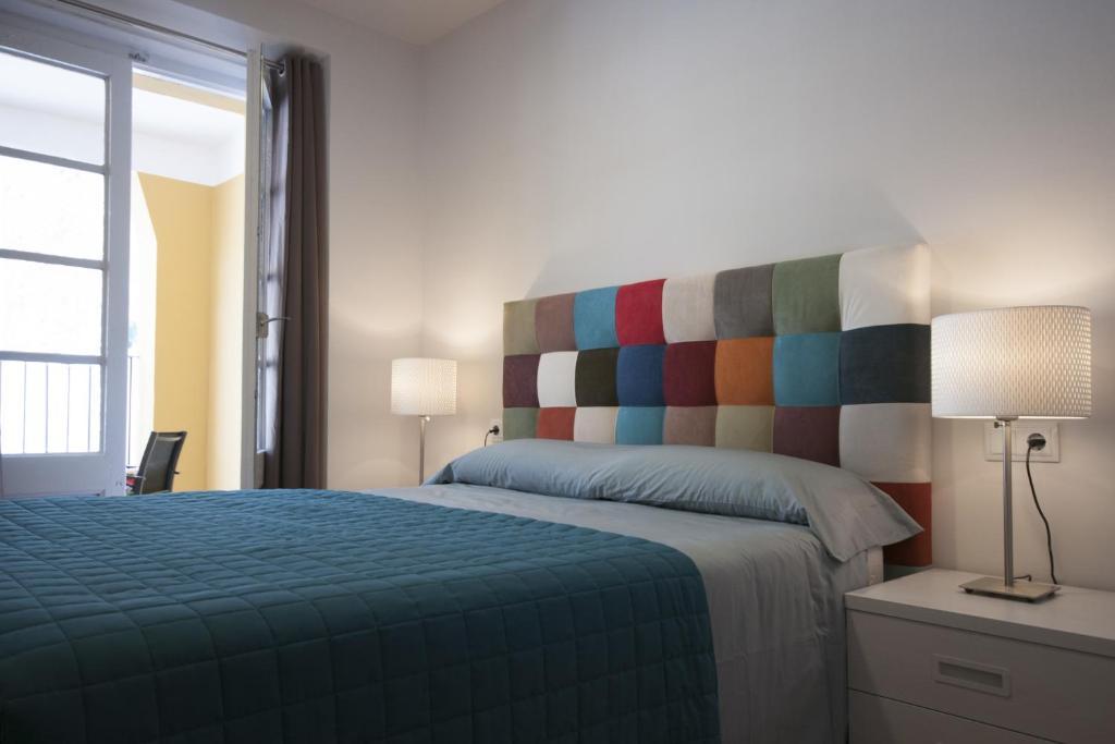 Apartments In Valls Catalonia