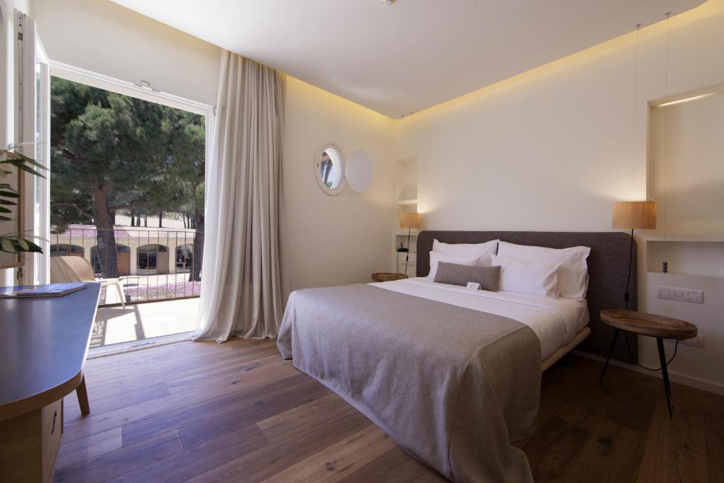 boutique hotels in girona  145