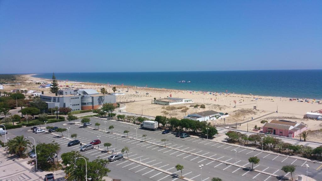 Apartamento atlantico portugal monte gordo - Apartamentos algarve ...