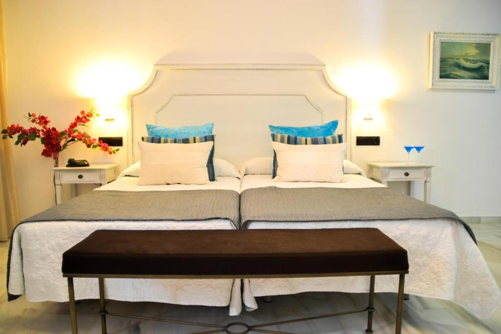 boutique hotels benalmadena  29