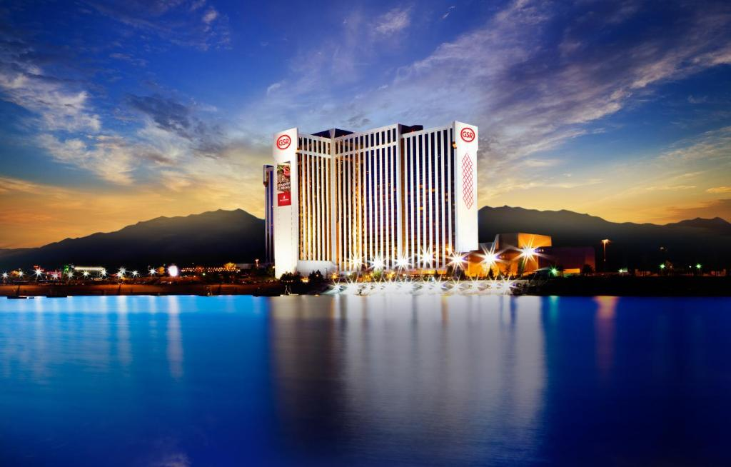 Grand Sierra Resort Reno Nv Booking Com