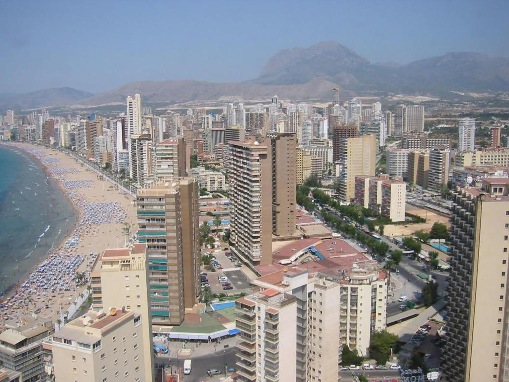 Foto del Apartamentos Tropic Mar - Arca Rent