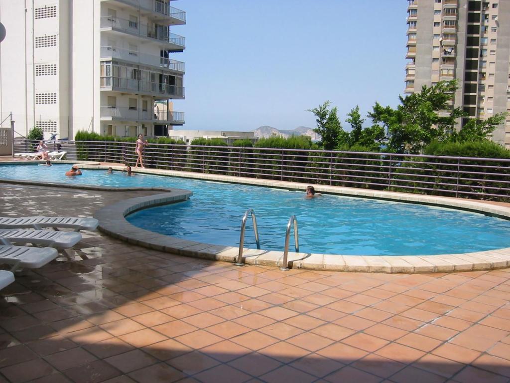 Apartamentos Tropic Mar - Arca Rent