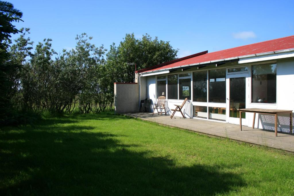 Guesthouse Bergthorshvoll, Bergþórshvoll, Iceland - Booking.com