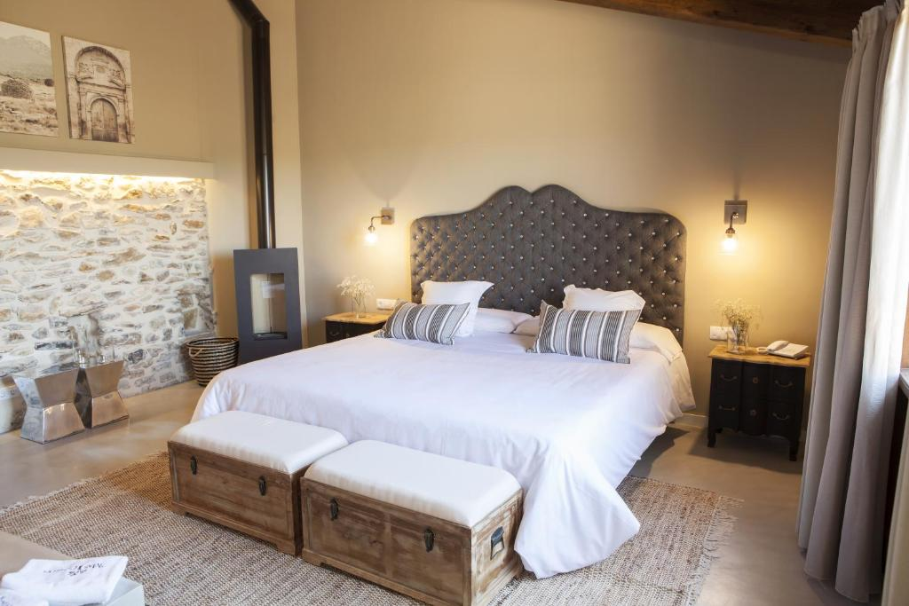 boutique hotels in mosqueruela  37
