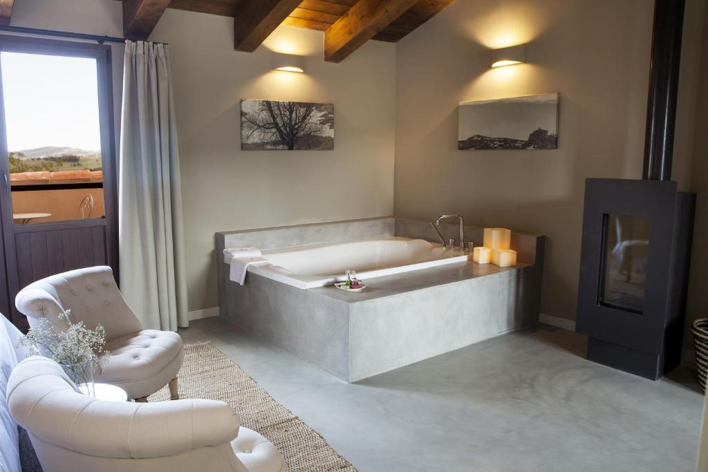 boutique hotels teruel provinz  85