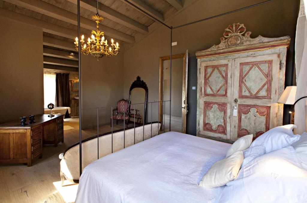 boutique hotels lleida provinz  237