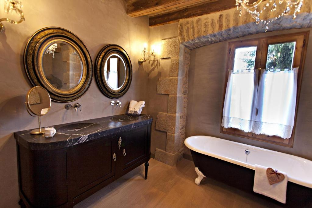 boutique hotels lleida provinz  175