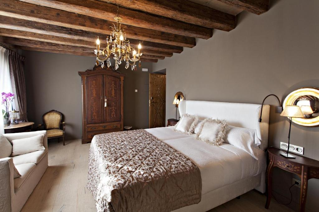 boutique hotels lleida provinz  238