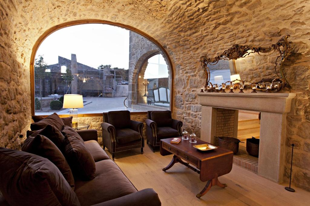 boutique hotels lleida provinz  157