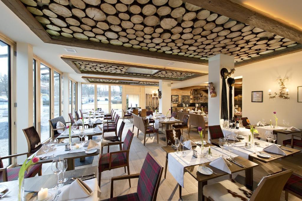 Schmelmer Hof Hotel & Resort, Bad Aibling, Germany - Booking.com
