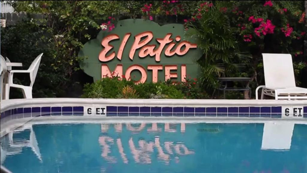 Lovely El Patio Motel, Key West (USA) Deals Regard To El Patio Key West
