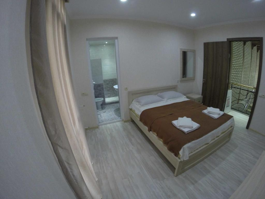 Guest House Rampa