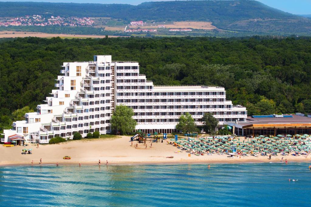 hotel com albena bg