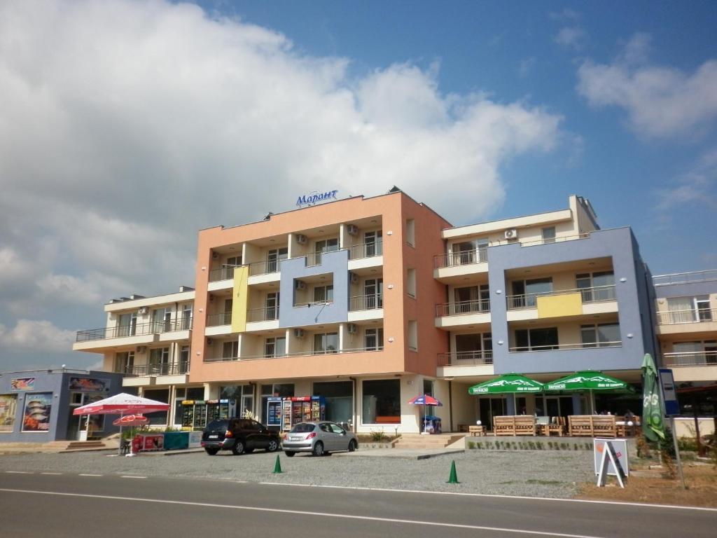 Хотел Hotel Marant - Созопол
