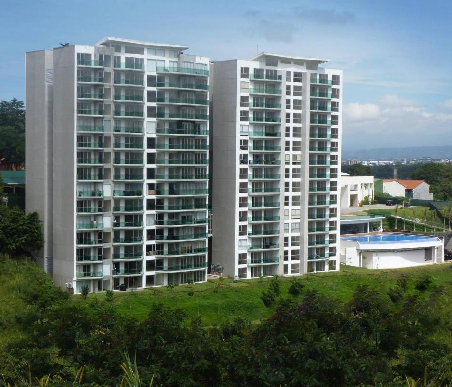 Apartment Paradisus San Jose Costa Rica Booking Com