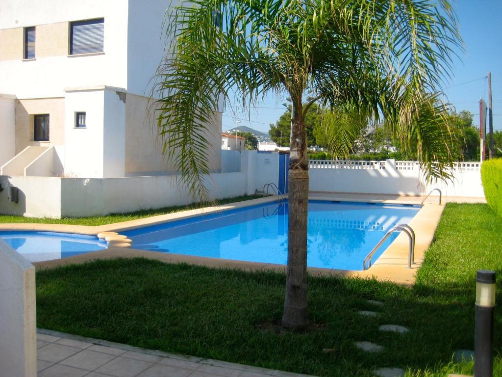 Apartments In Villalonga Valencia Community