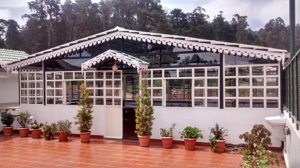 hotel garden manor ooty india booking com rh booking com