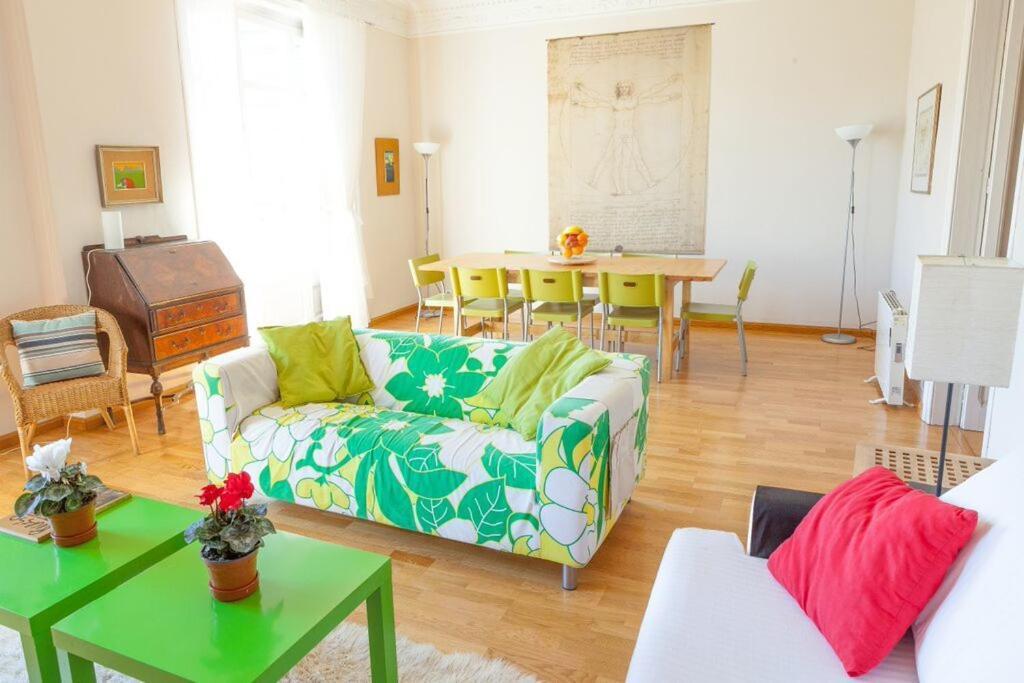 Apartamento Gran Vía Eixample imagen