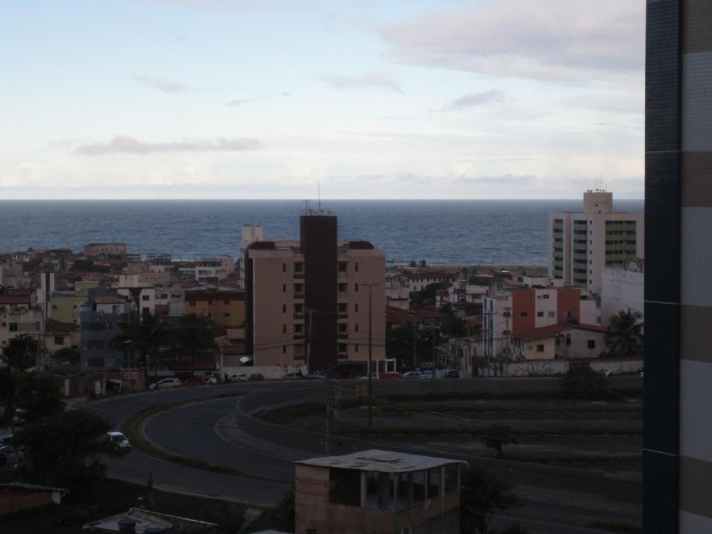 Centro de conven es da bahia flat salvador brasil for Central de reservation hotel