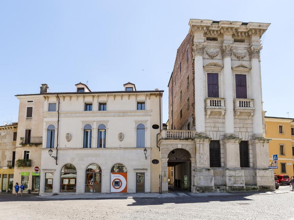 Apartment Le Dimore del Conte, Vicenza, Italy - Booking.com