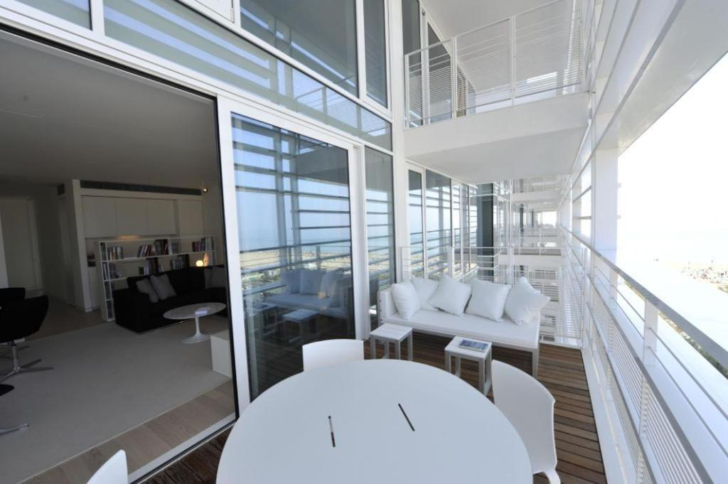 Apartment The Beach Houses, Lido Di Jesolo, Italy