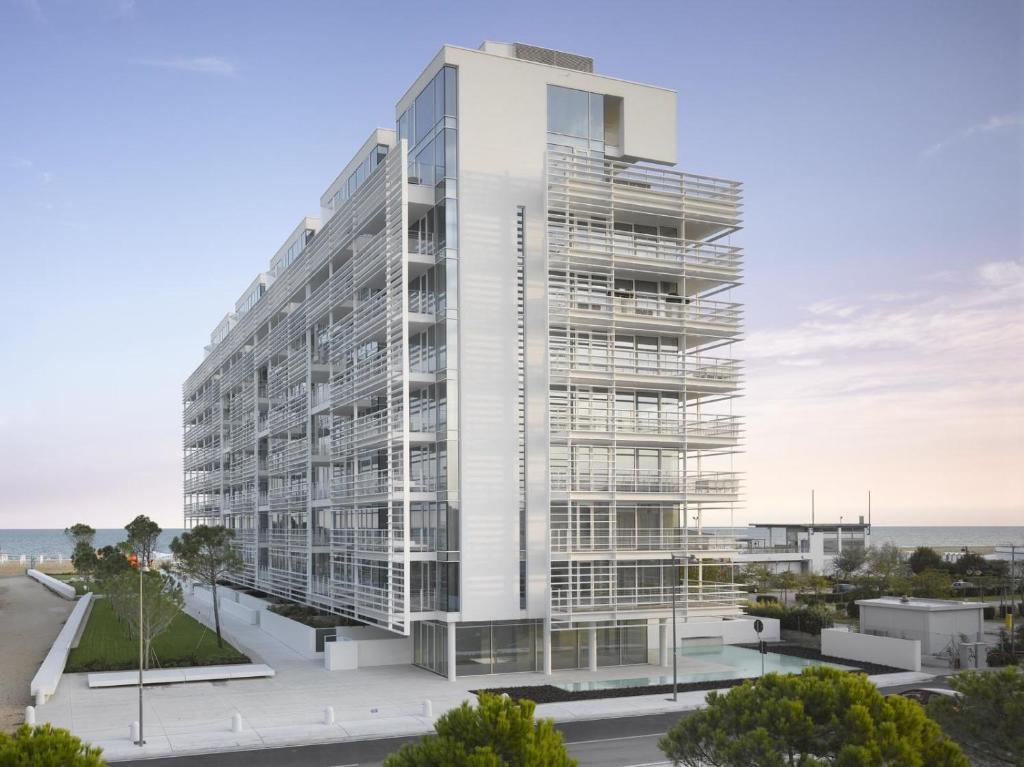 Ufficio Lavoro Jesolo : Appartamento the beach houses italia lido di jesolo booking