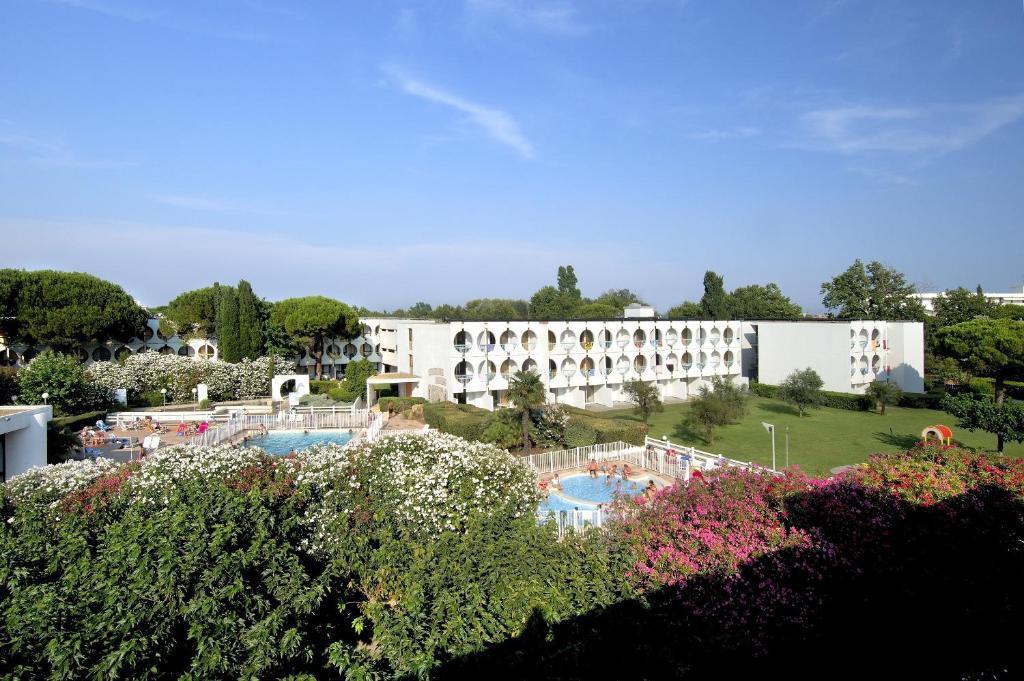 Hotel La Plage Grande Motte