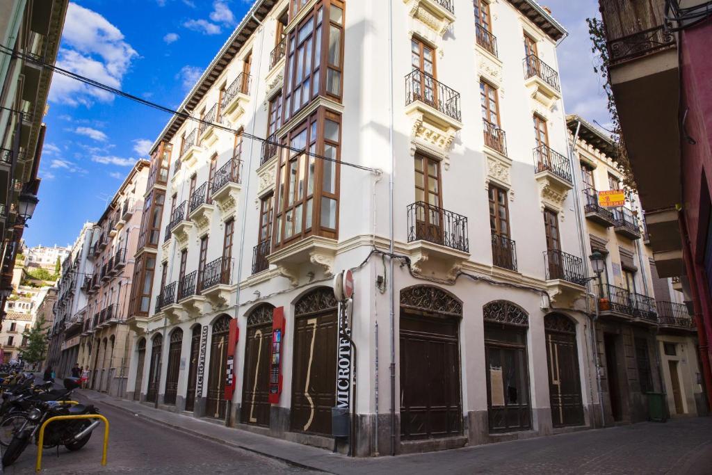 Imagen del Apartamentos Casa de la Lonja