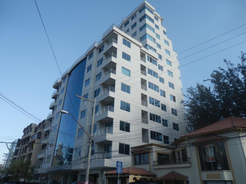 Apartments In Carcaje Bajo Cochabamba Region