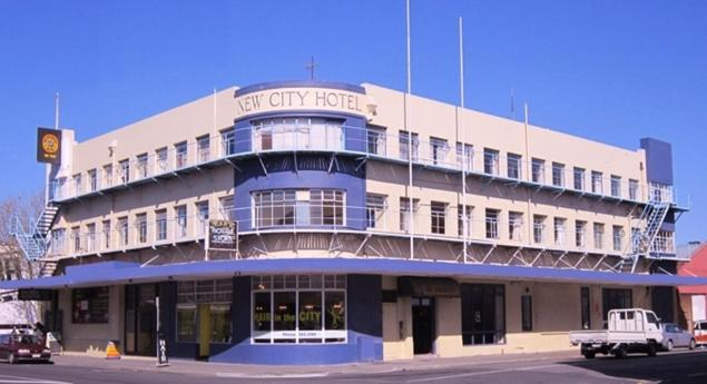 New City Hotel Reserve Now Gallery Image Of This Property