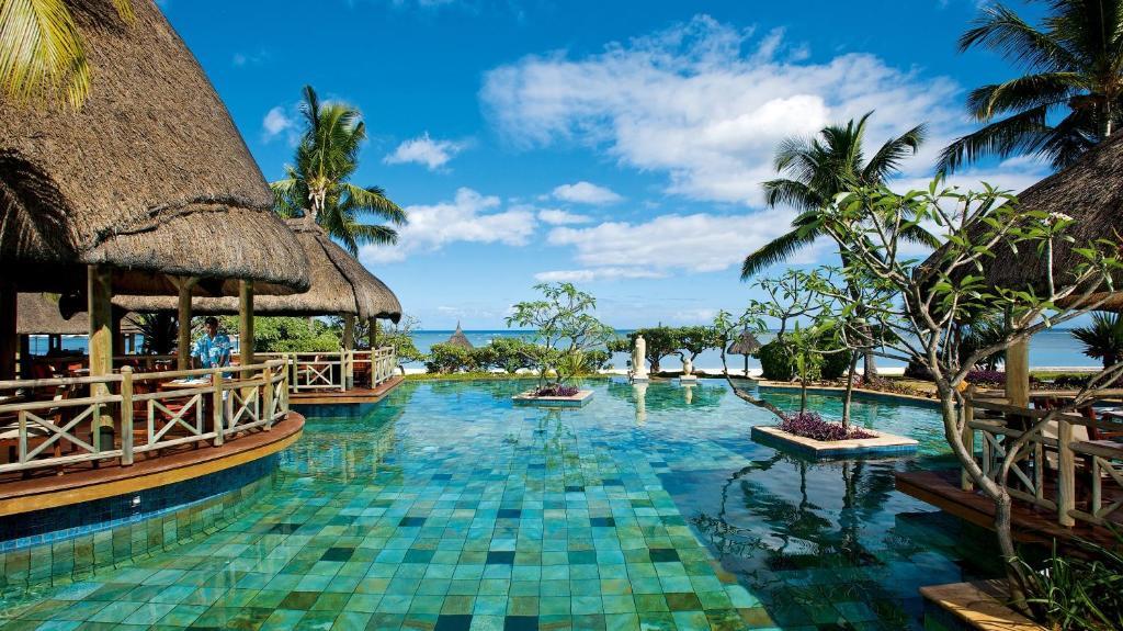 Resort La Pirogue Mauritius Flic En Flac