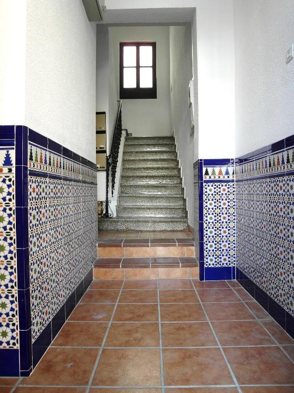 Alhambra Zoom Apartamentos foto