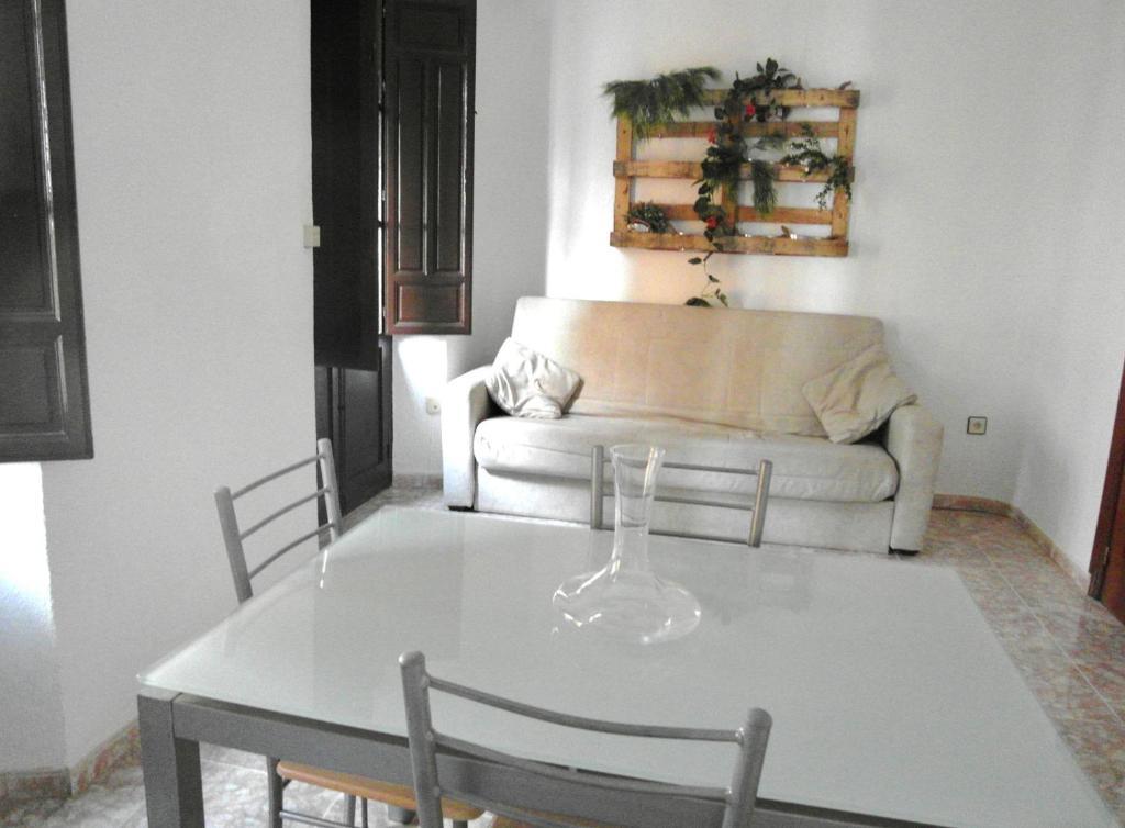 Foto del Alhambra Zoom Apartamentos