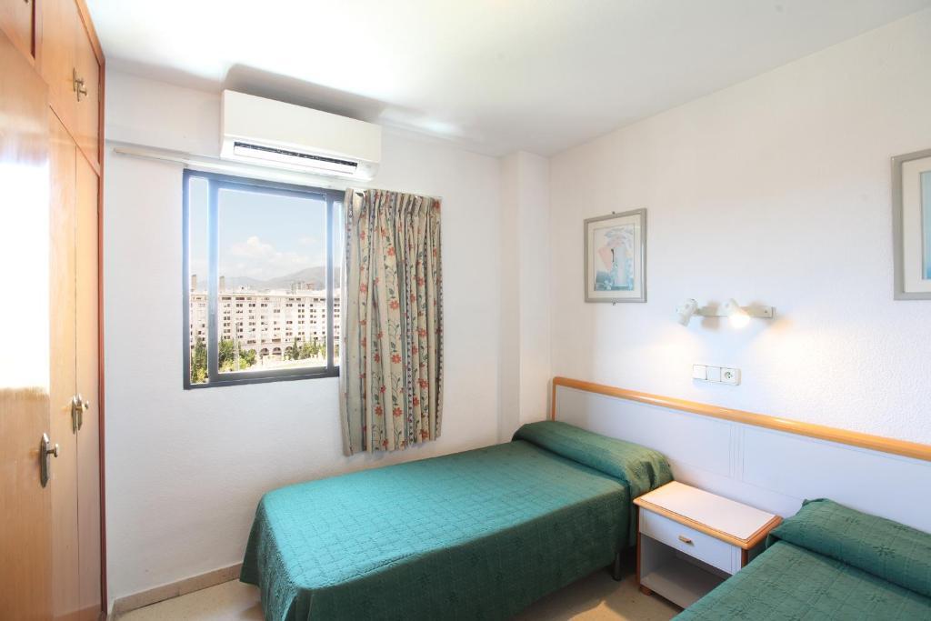Apartamentos La Caseta fotografía