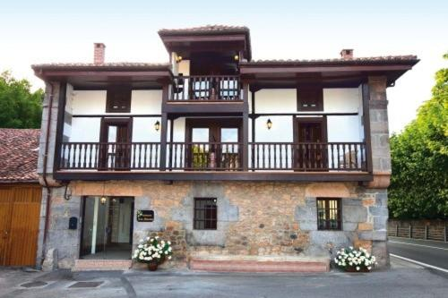 Apartments In Ontaneda Cantabria