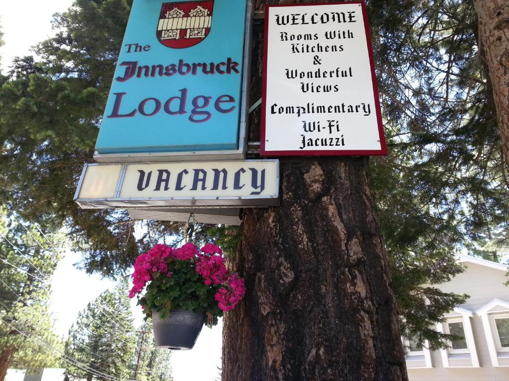 Innsbruck Lodge