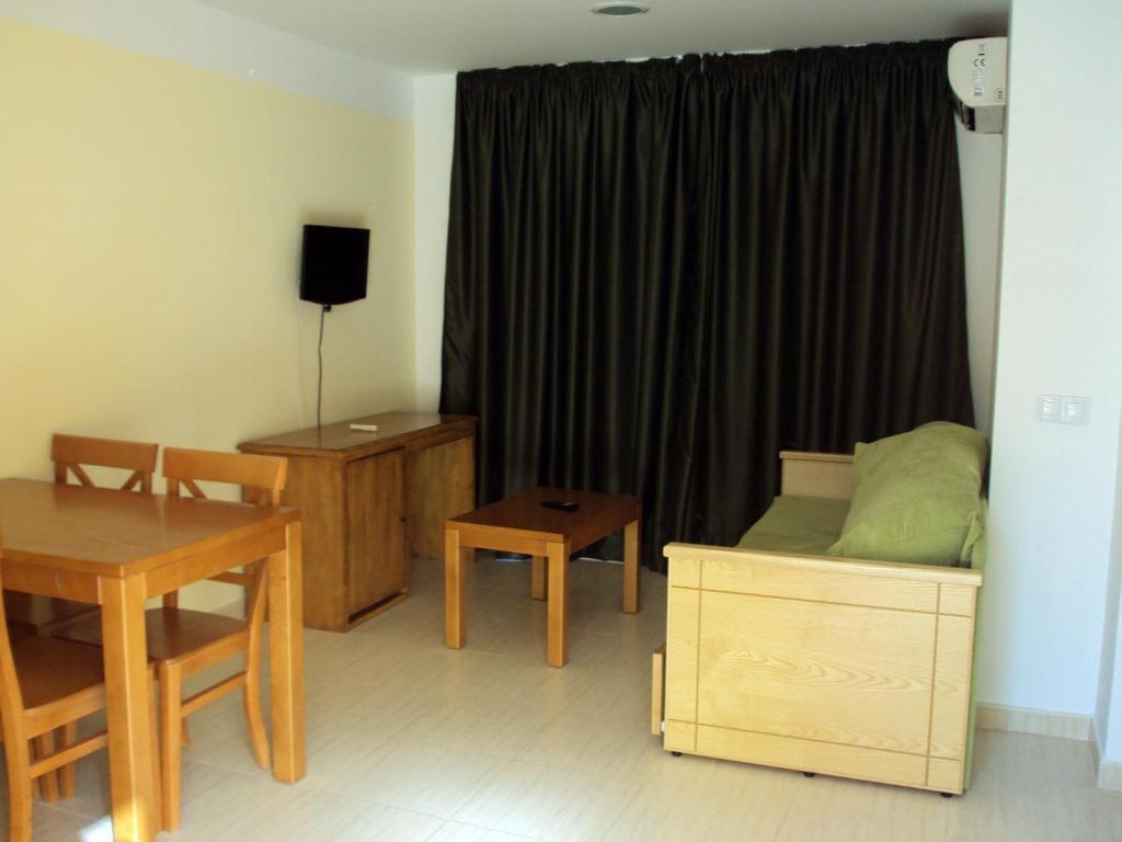 Bonita foto de Apartamentos Bahia De San Antonio