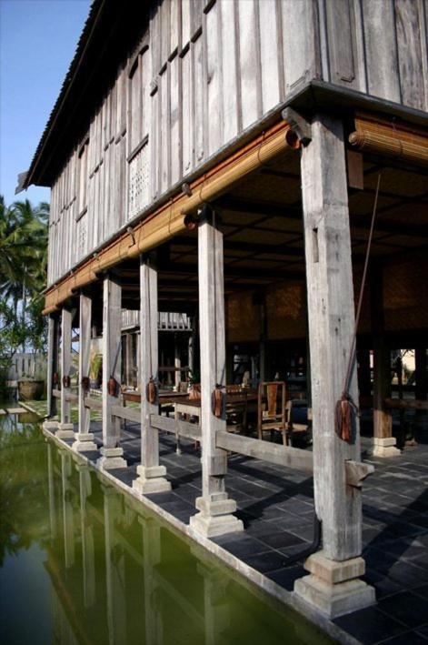 Terrapuri Heritage Village, Penarik