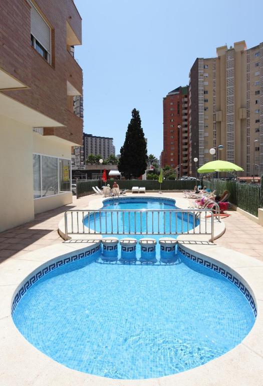Apartamentos Benimar imagen