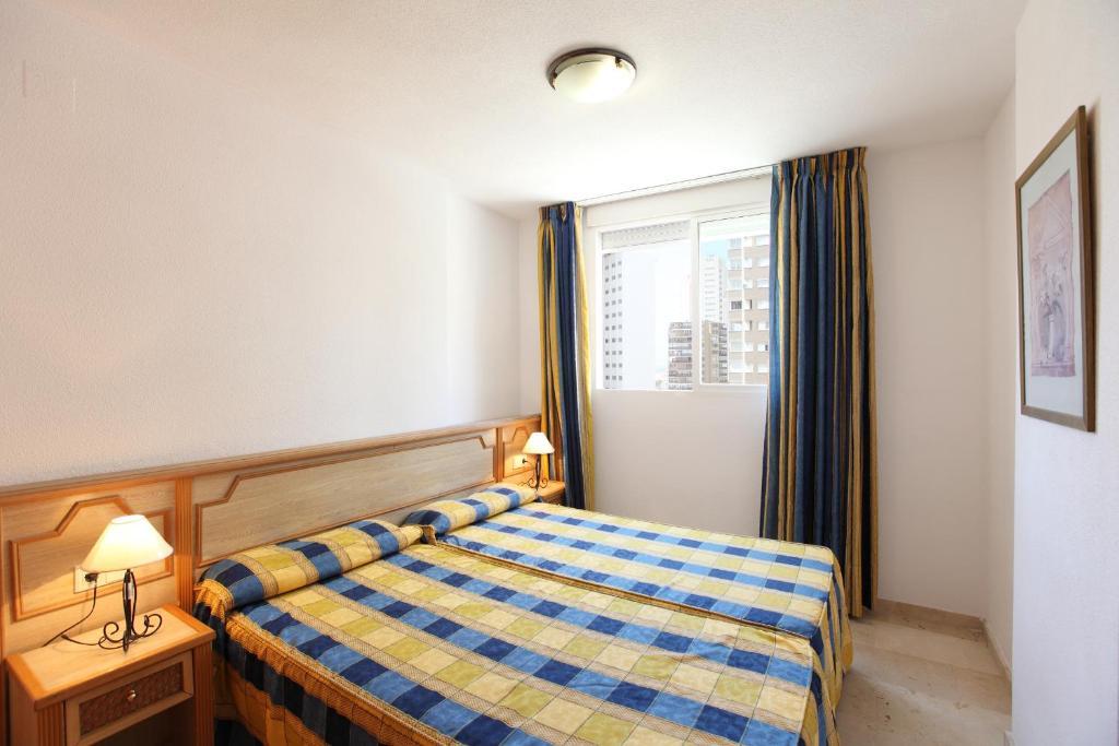 Imagen del Apartamentos Benimar