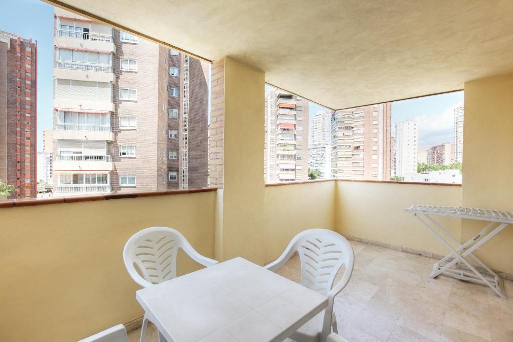 Bonita foto de Apartamentos Benimar