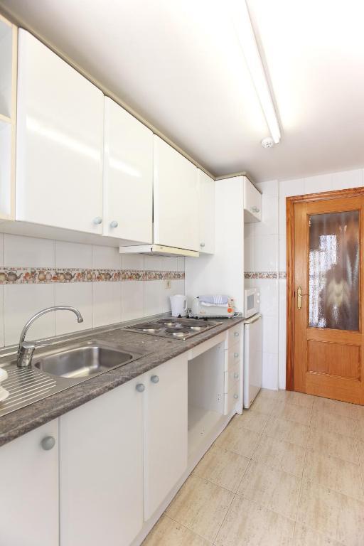 Apartamentos Benimar foto