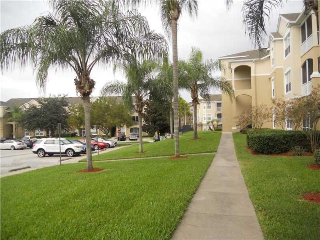 Luxury Three Bedroom Condo Near Disney World Kissimmee Fl