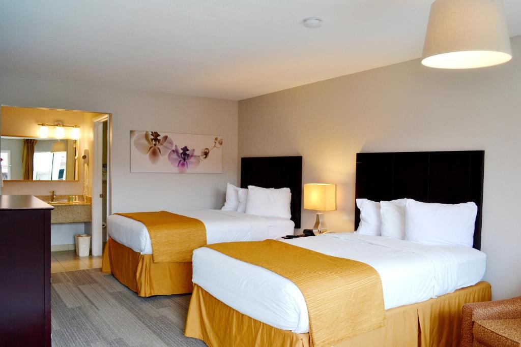 Quality Inn u0026 Suites Disney Parks