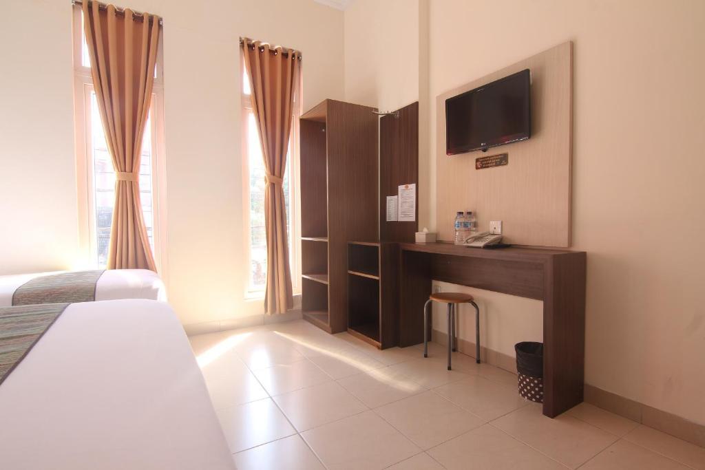 Hotel Pules Yogyakarta