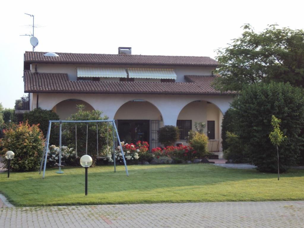 B&B Cascina Colomberina